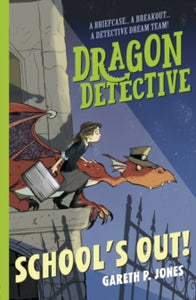 Dragon Detective: School's Out