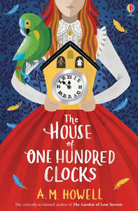 The House of 100 Clocks