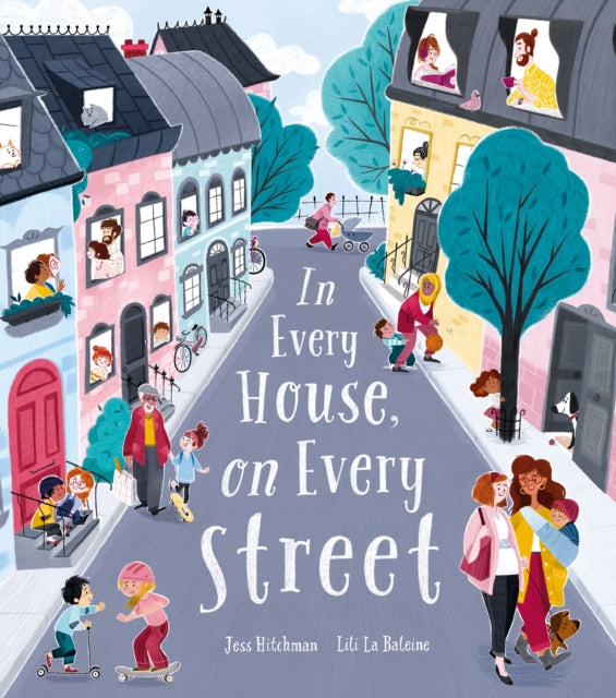 In Every House, On Every Street (signed bookplate copy)