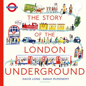 The Story of the London Underground