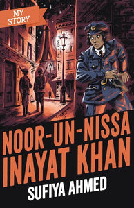 Noor-Un-Nissa Inayat Khan (signed bookplate)