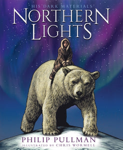 Northern Lights Illustrated Edition (double signed bookplate copy)