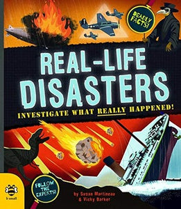 Real Life Disasters