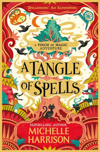 A Tangle of Spells