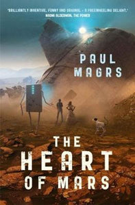 The Heart of Mars