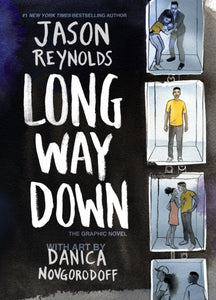 Long Way Down (graphic novel)