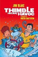 Thimble Holiday Havoc (signed copy)