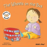The Wheels on the Bus: Hands On Song