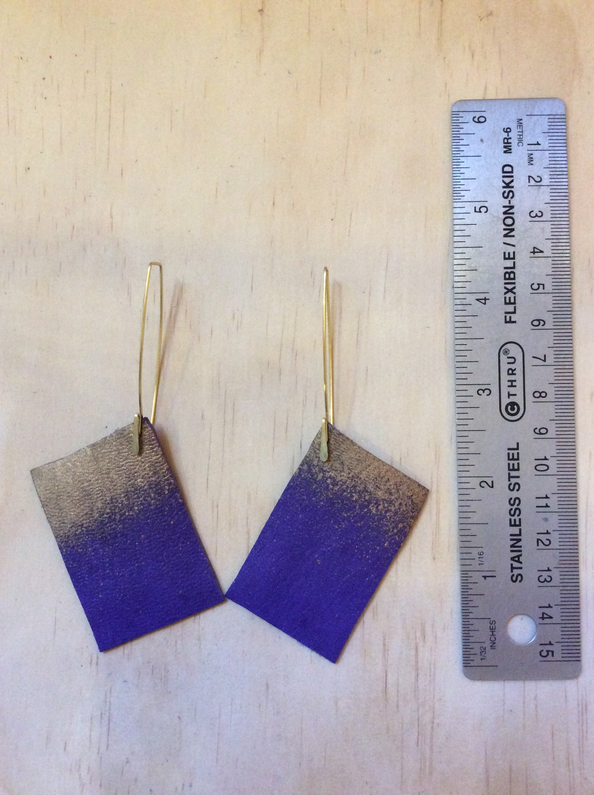 Earrings 5.5