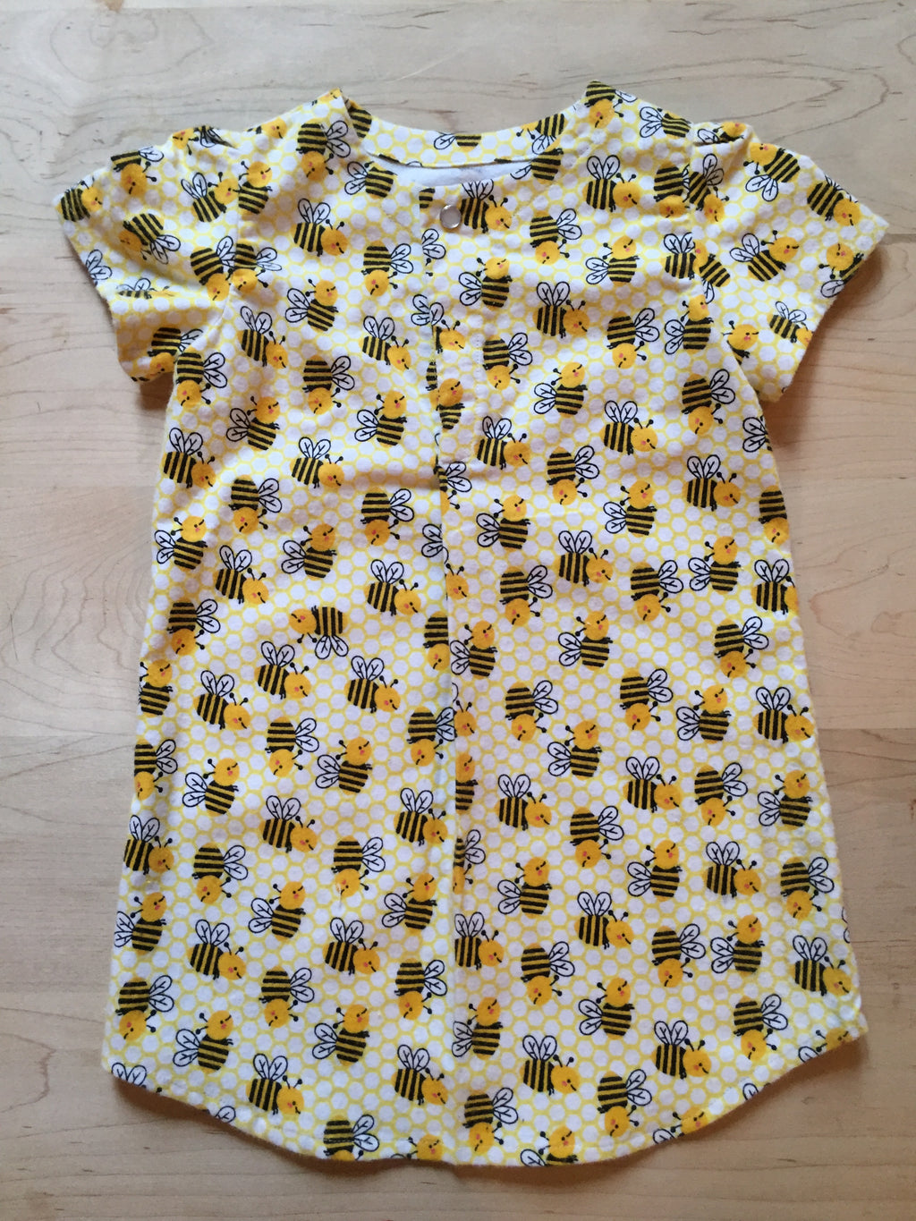 Bees gown