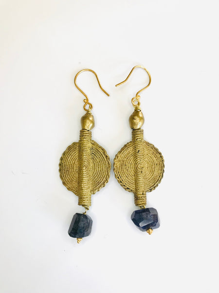 Gold Coast Earrings