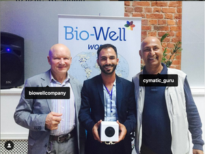 Bio-Well Advanced Level 1 Certification Course