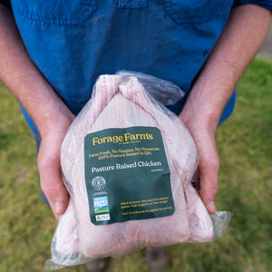 Load image into Gallery viewer, Forage Farms Pasture-Raised Chicken