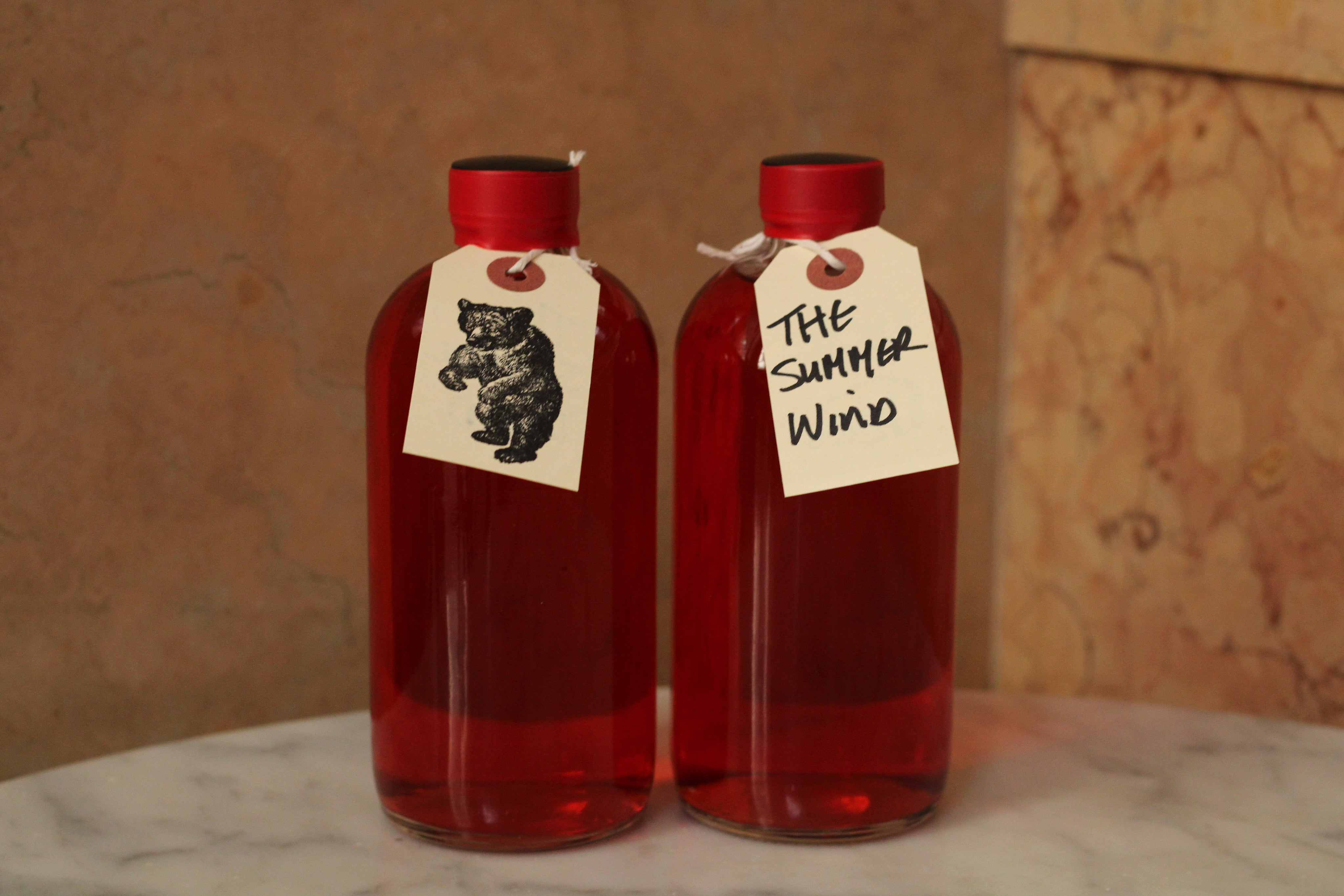 The Summer Wind (Negroni)