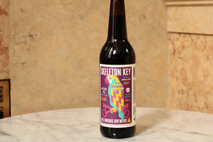 "Spiced Imperial Stout, Bellwoods, ""Skeleton Key""  (2019) (750mL)"