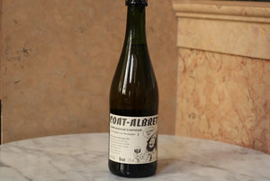 Farmhouse Apple, Coat-Albret (750mL)