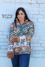 Load image into Gallery viewer, Red Pine Pullover