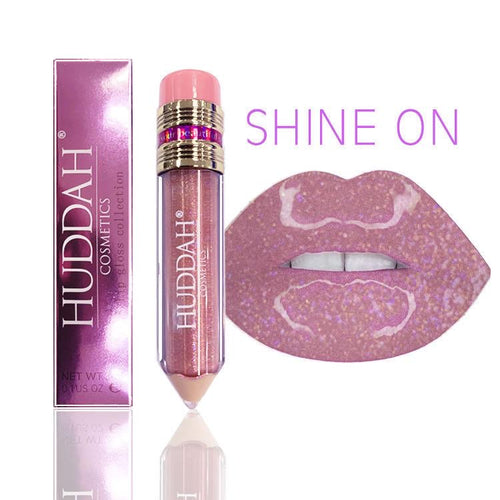 SHINE-ON Lipgloss