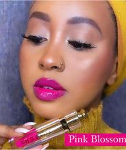 Load image into Gallery viewer, HUDDAH PINK BLOSSOM GLOSS