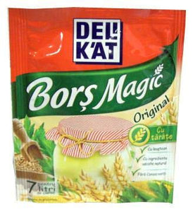 DELIKAT BORS MAGIC ORIGINAL 20g