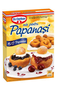 DR.OETKER MIX PAPANASI 260g