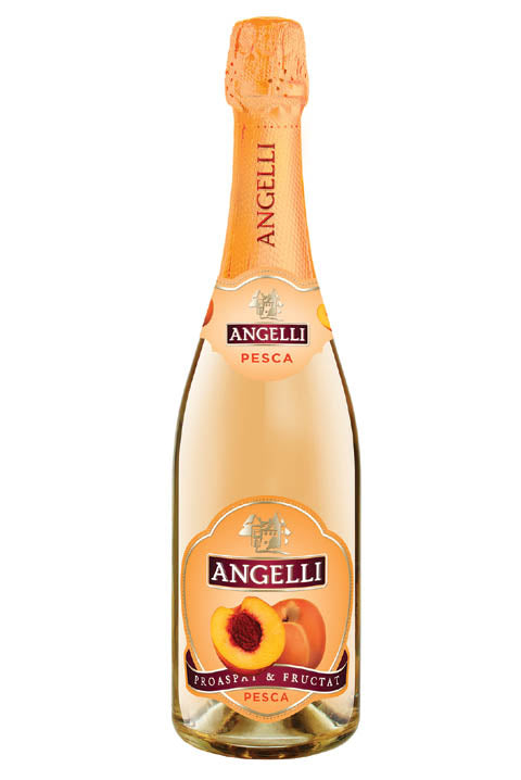ANGELLI COCKTAIL PESCA 750ml