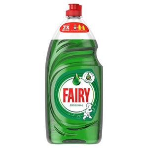FAIRY DETERGENT DE VASE 433ml ORIGINAL