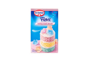 DR OETKER DECOR FLORI 8G