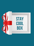 """STAY COOL"" Box"