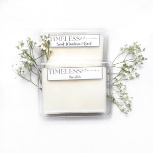 Timeless Flames Pure Soy Wax Melts