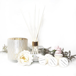 Timeless Flames Candle Gift Packs