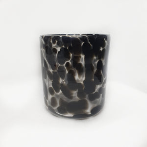 Vogue Cheetah Candle Collection