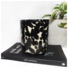 Load image into Gallery viewer, Vogue Cheetah Candle Collection