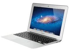 Apple MAC book refurbished 15