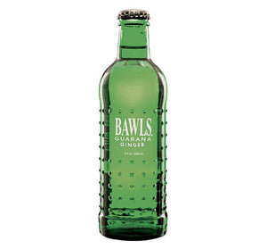 Bawls Ginger Ale Guarana Soda - Sweets and Geeks