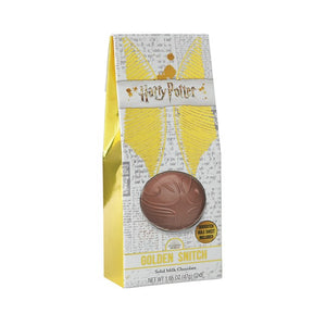 Harry Potter™ Golden Snitch Chocolate Gable Box - 1.6 oz - Sweets and Geeks
