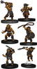 Dungeons & Dragons Fantasy Miniatures: Icons of the Realms Goblin Warband (Preorder) - Sweets and Geeks