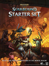 Warhammer Age of Sigmar - Soulbound RPG: Starter Set (Preorder) - Sweets and Geeks