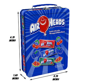 Airheads Assorted Lunchbox - Sweets and Geeks