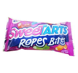 SWEETARTS ROPES BITES MIXED FRUIT SHARE PACK - Sweets and Geeks