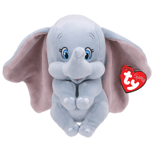 Ty Disney: Dumbo ELEPHANT - Sweets and Geeks