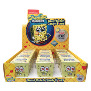 Spongebob Great Catch Sours - Sweets and Geeks
