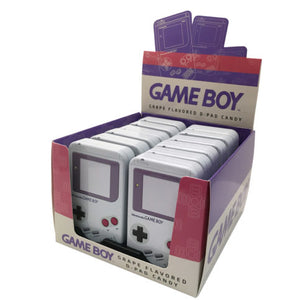 Nintendo Game Boy - Sweets and Geeks