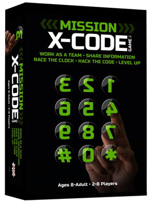 X-Code - Sweets and Geeks