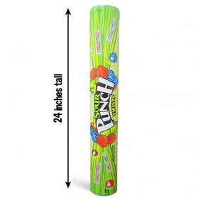 Sour Punch Twists Super Tube - Sweets and Geeks