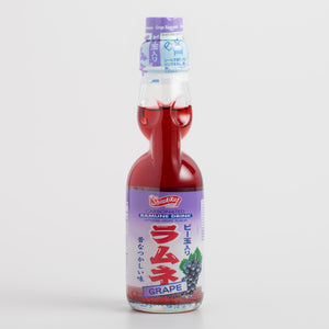 Ramune - Grape - Sweets and Geeks