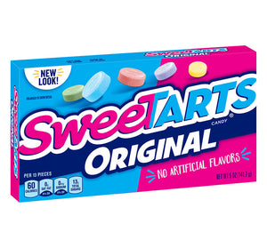 Sweetarts Theater Box - Sweets and Geeks