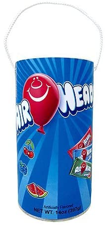 Air Heads Paint Can - Sweets and Geeks