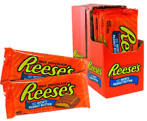 Reese's XL 4.25OZ Chocolate Bar - Sweets and Geeks