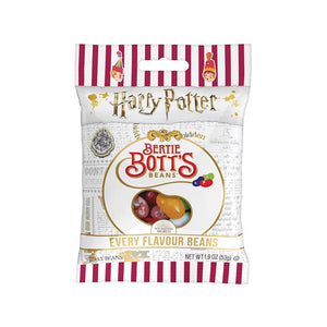 Harry Potter™ Bertie Bott's Every Flavour Beans - 1.9 oz Grab and Go® Bag - Sweets and Geeks